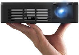Viewsonic PLED-W800 Projectors