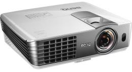 BenQW1080st+Projector