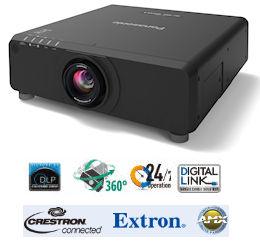 Panasonic PT-DZ780ba Projectors