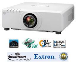 Panasonic PT-DW750wa Projectors