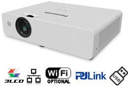PanasonicPT-LB382aProjector