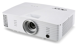 Acer P1185 projector