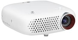 LG PW800 Projectors