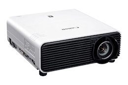 CanonWUX500Projector