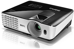 BenQMW665+Projector