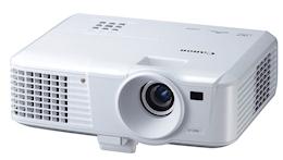 CanonLV-X300Projector