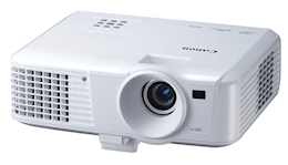 Canon LV-S300 Projector