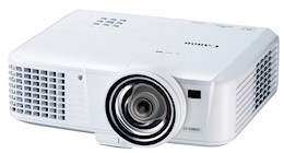 Canon LV-X300st projector
