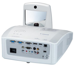 CanonLV-WX300ustiProjector
