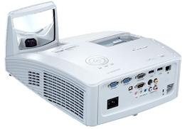 CanonLV-WX300ustProjector