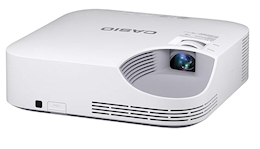 Casio XJ-V1 Projectors