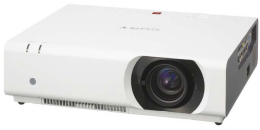 Sony VPL-CX276 Projectors