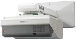 Sony VPL-SW630c Projector