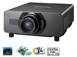 Panasonic PT-DW17k2 Projectors