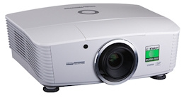 Digital Projection eVision 4500hd Projector