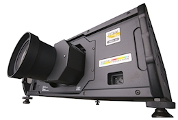 Digital Projection Titan SQwud Projector