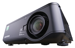 Digital Projection eVision 6500 wxga Projector