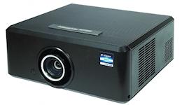 Digital ProjectionmVision LED wuxga IRProjector