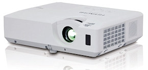 Hitachi CP-WX3541wn Projectors