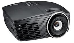 Optoma HD50 projector