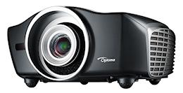 Optoma HD93 projector