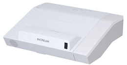 Hitachi CP-TW3005 Projectors