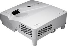 NEC UM352wg Projectors