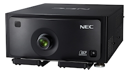 NECPH1202hlProjector
