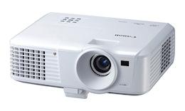 CanonLV-WX320Projector