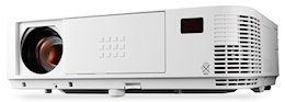NEC M403hg projector