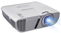Viewsonic PJD6552lw Projectors