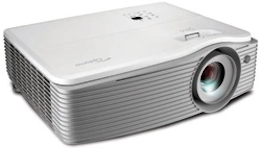 Optoma EH502 Projector