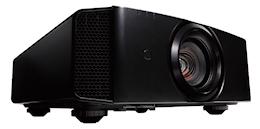 JVC DLA-X7000 projector