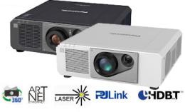 PanasonicPT-RZ570Projector