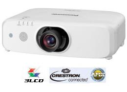 Panasonic PT-EW550e Projectors