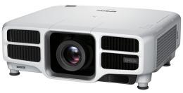 Epson EB-L1500u projector