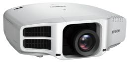 Epson EB-G7900unl projector