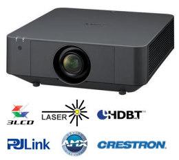 Sony VPL-FHZ57b Projectors