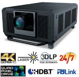 Panasonic PT-RQ32k Projectors