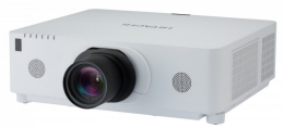Hitachi CP-WU8600w Projector