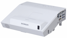 Hitachi CP-AW2505 Projector