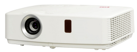 EIKI EK-100w Projectors
