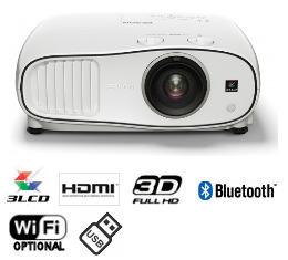 EpsonEH-TW6700 (H800C)Projector