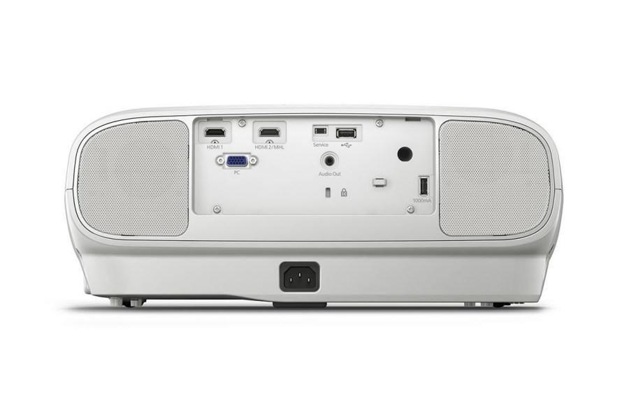 EH-TW6700 (H800C) Projectors  connections
