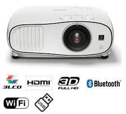 Epson EH-TW6700w Projector