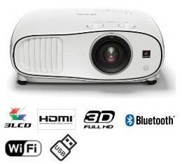 EpsonEH-TW6700w (H799C)Projector