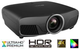EpsonEH-TW8300w (H713C)Projector