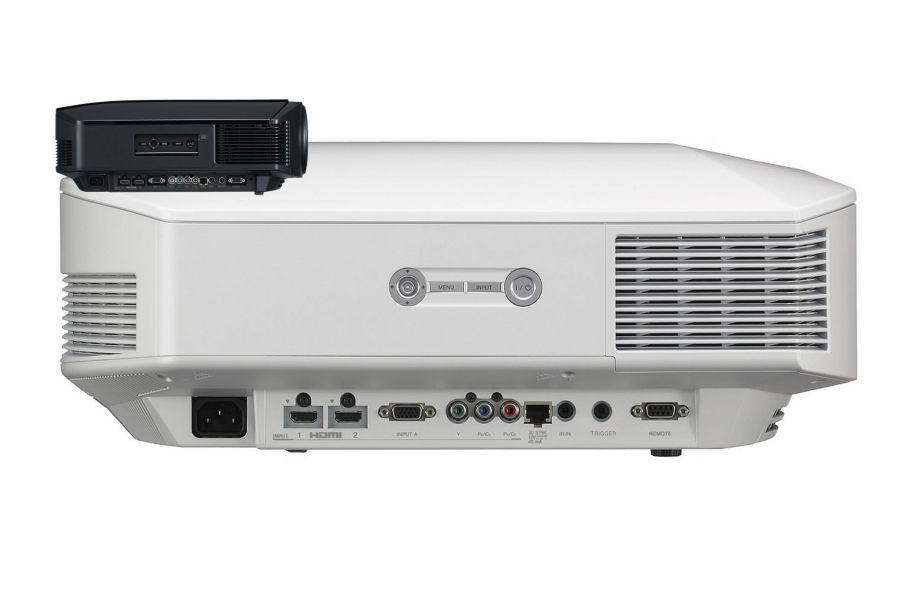 Sony VPL-HW45es Projectors  connections