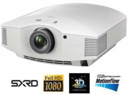Sony VPL-HW65es Projectors