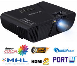 Viewsonic PJD7720hd Projectors